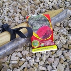 Tree Planting Kit (stake kit + guard + mat + rootgrow)